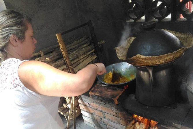 Authentic Balinese Traditional Cooking Class
