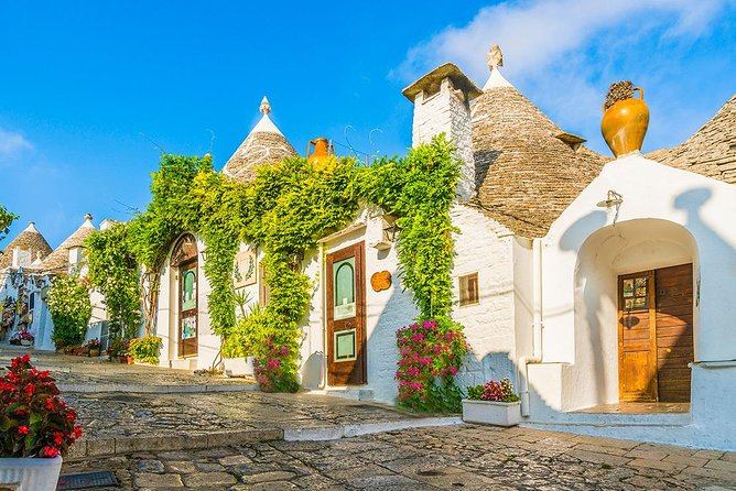 Enchanted Puglia | Small Group Journey
