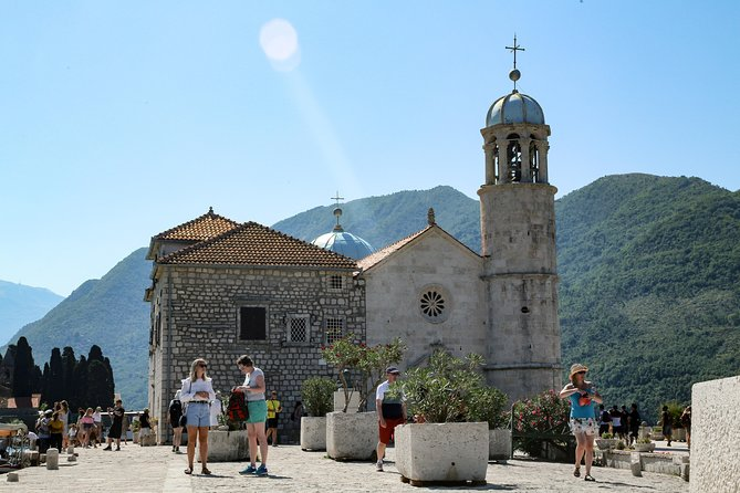 Kotor - Lady Of The Rocks And Perast 2hr Group Tour