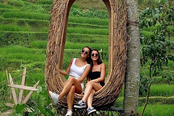 Beji Guwang Hidden Canyon and Ubud Highlights Tour