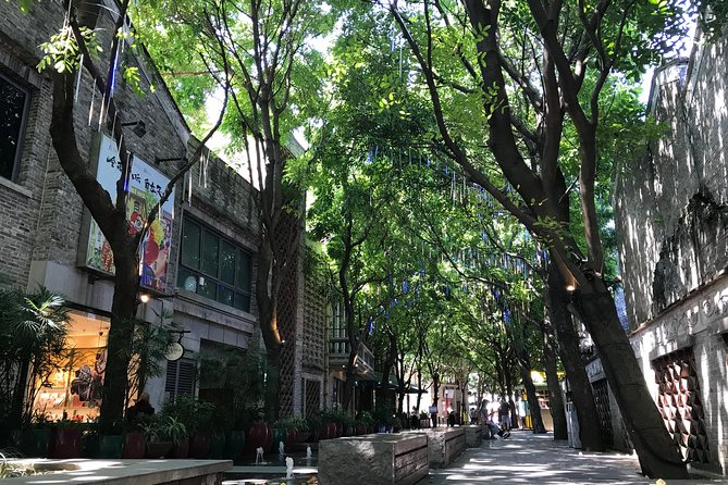 Foshan Classic Old Town Tour