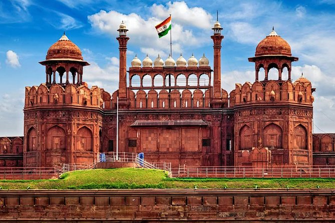 Full Day Sightseeing Tour of Delhi - In Private Car