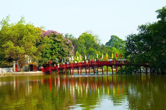 Hanoi City Full Day Tour - Group Tour