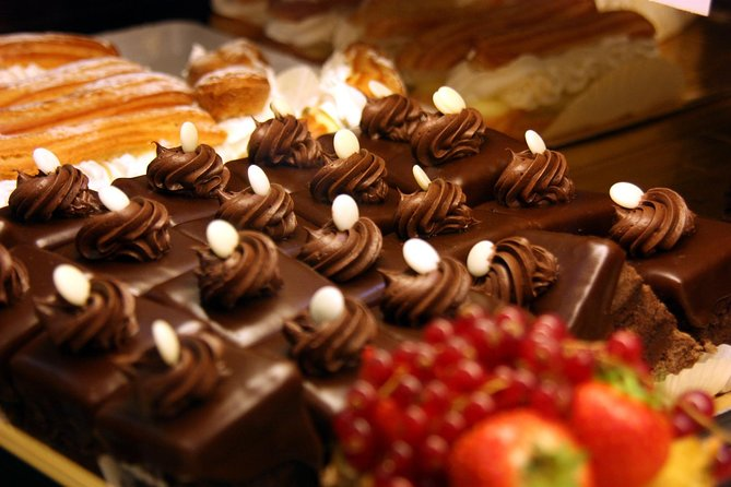 Sweet Bucharest - Coffee & Sweets Tour