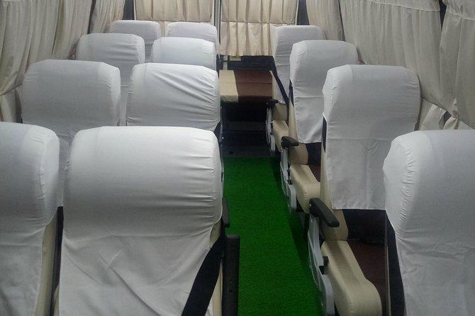 Private Tour: 2 Day Ajanta, Ellora Caves & Mini Taj Mahal With Mini Coach.