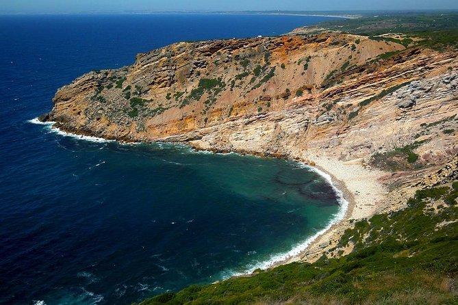 Private tour to the Cristo Rei National Sanctuary, Cape Espichel, Park ..