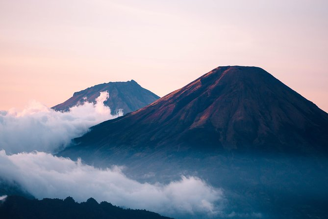 Ijen Volcano and Castaway Beach