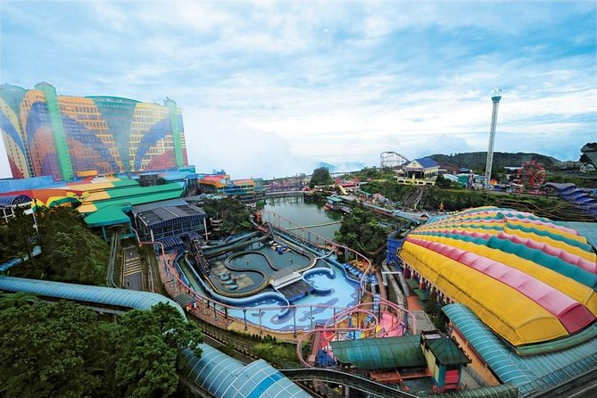 Private Genting Highland and Kuala Lumpur Day Tour