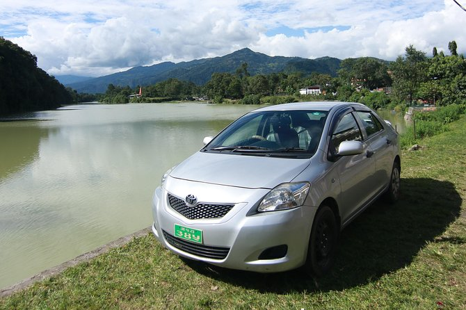 Pokhara to Chitwan, Sauraha by Private Vehicle