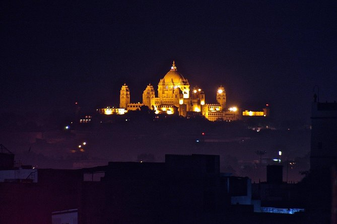 Full Day Private Tour of Majestic Jodhpur