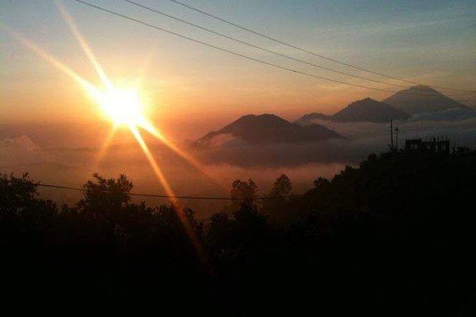 Batur Sunrise Trecking