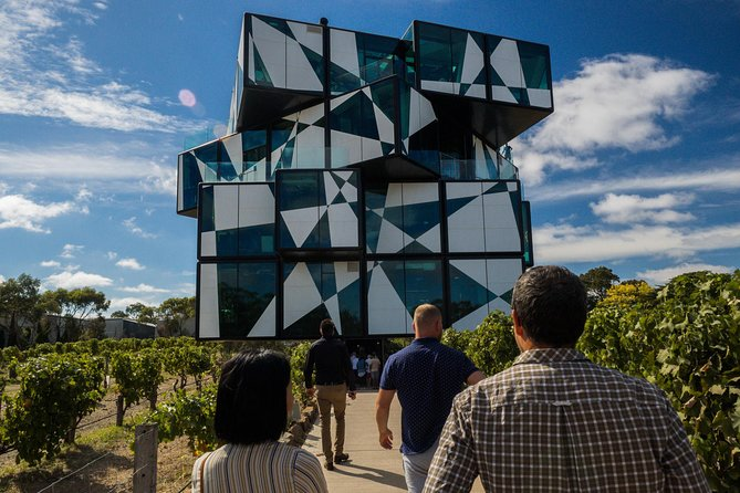 Mclaren Vale Private Wine Tour