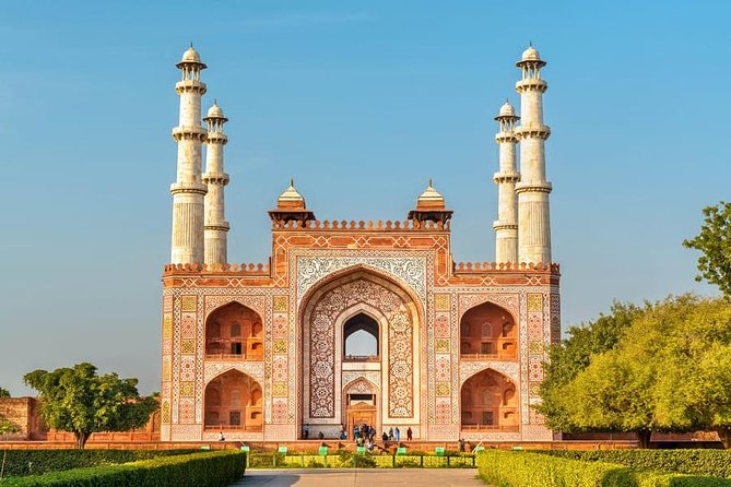 Golden Triangle Tour from Delhi - A 4D/3N Guided Tour in A Private Car