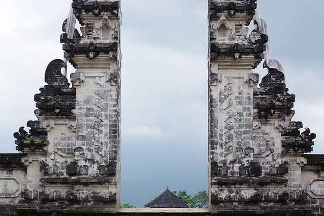 Bali Instagram Tour Gate Of Heaven