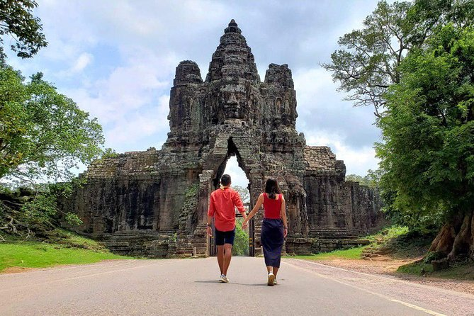 2Days Angkor Wat Private Day Tour And Waterfalls With Expert Guide photo 2