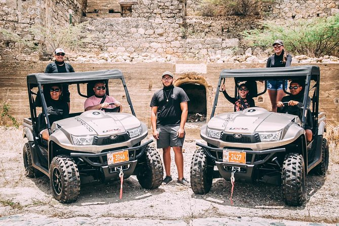 Experience The Island with a UTV tour photo 1