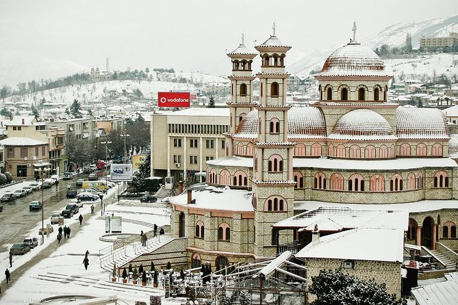 Korca, Full Day Trip From Tirana photo 8