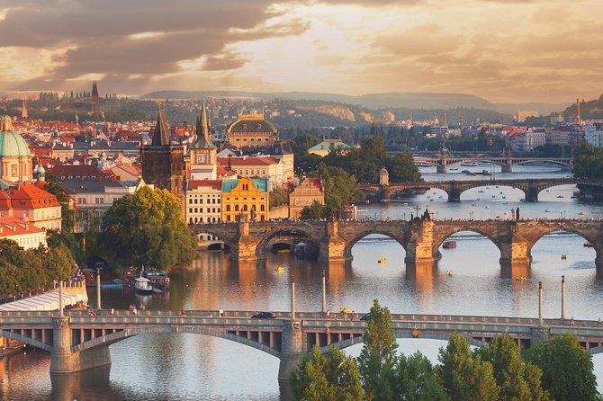 Oppdag Praha Private Tour - 3 timer
