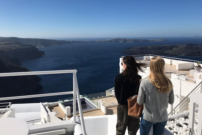 Private Panorama Highlights Half Day Tour with Local Host & Wine Tasting