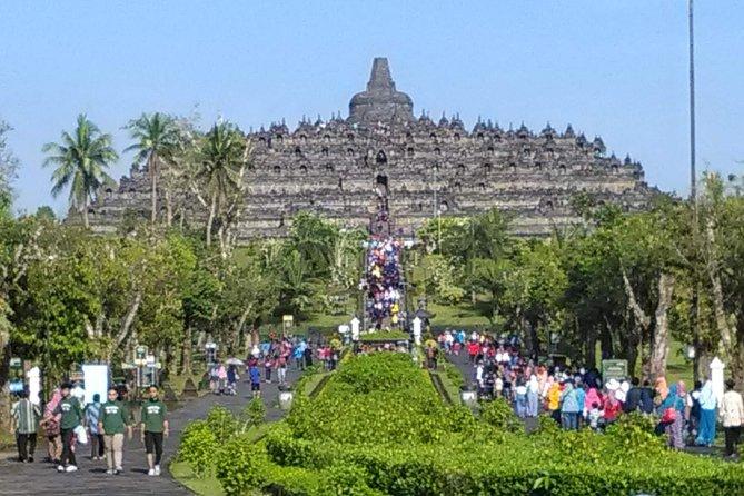 Java Yogyakarta Vacation