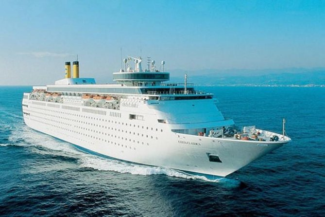 Tianjin Cruise Port Private Transfer to Beijing International Airport