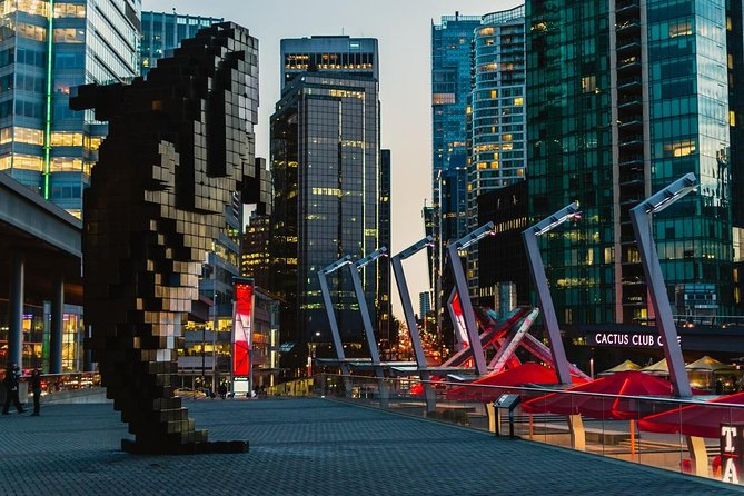 Vancouver Sightseeing Best Day Tour Private