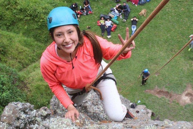 Recreational Rock Climbing