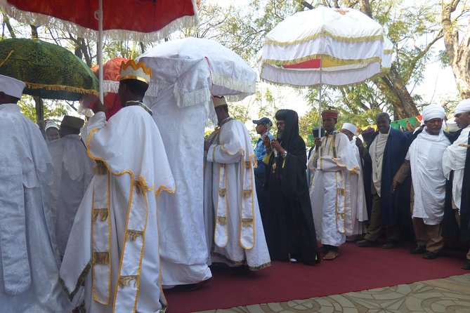 Fifteen Days of Cultural Journey to Ethiopia-Timket / Epiphany Celebrations