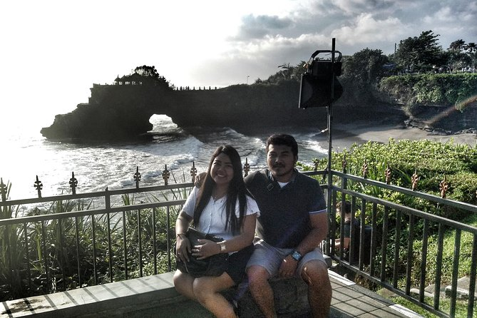 Tanah Lot Sunset Tour With Best Bali Driver Service