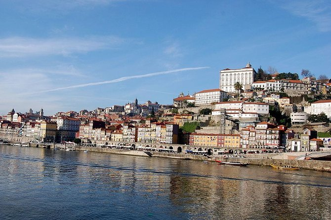 Half Day in Porto - Private Tour