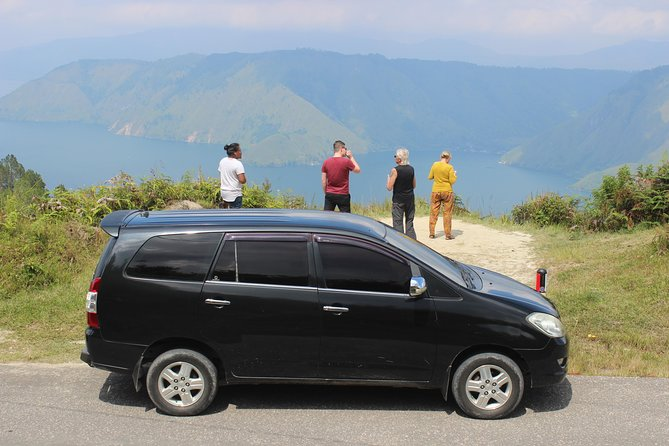 Medan Tourist Driver