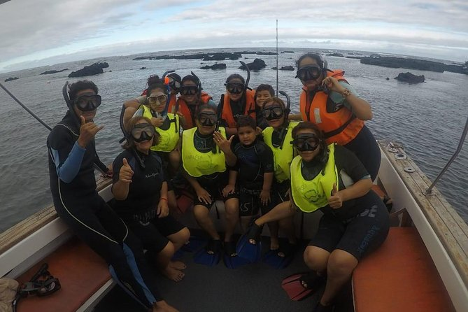 6-day Multi Sport Tour in Galapagos including Isabela photo 3