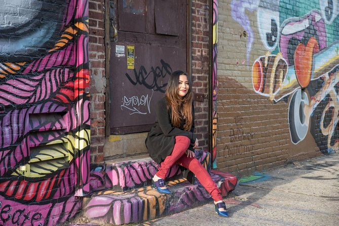 Private NYC Influencer Photoshoot with a Professional Photographer