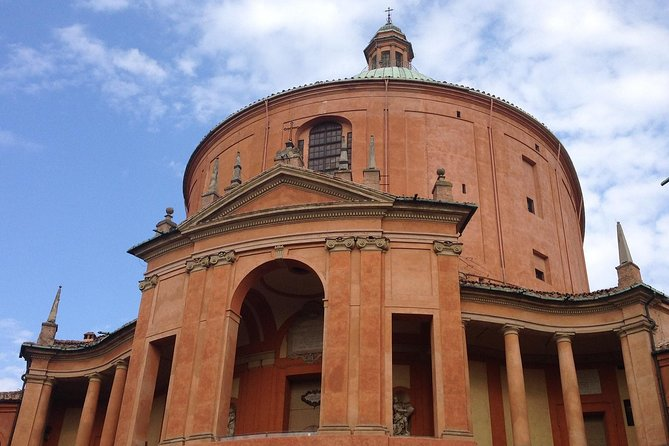 Bologna Private Walking Tour with Professional Guide