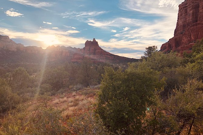 Sedona Sunset Vortex Tour