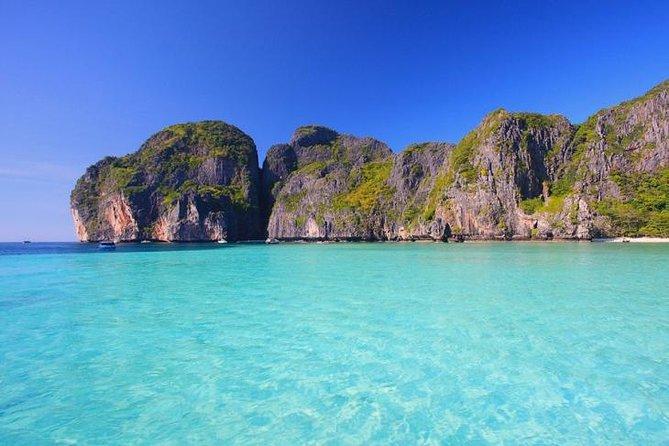 Phi Phi island tour with spanish speaking guide (Premium service)