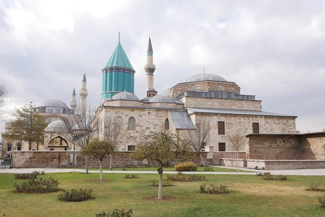3 Days Konya and Cappadocia Tour