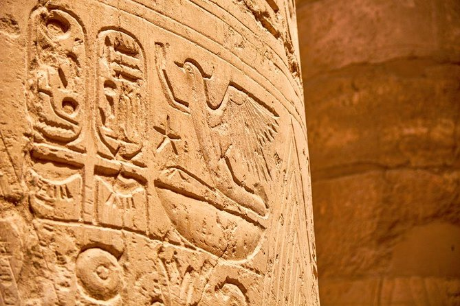 Luxor Temple and Karnak Temple Tour