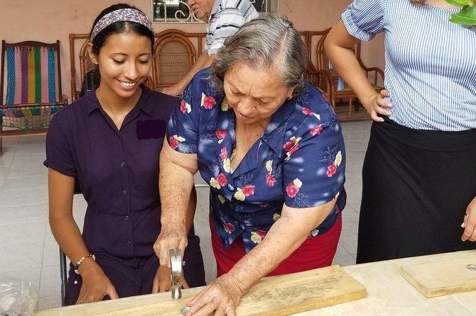 Play and build Mayan games in Merida