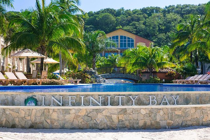 Shore Excursion: Infinity Bay Beach Resort All-Inclusive Day Pass