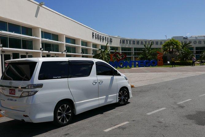 MBJ Airport Transfer - Hilton Rosehall & Spa