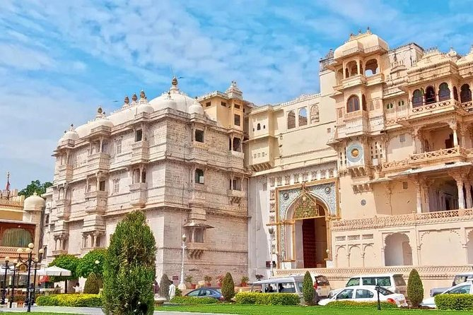 2 Day Trip of Jaipur from Delhi - A Guided Tour in Private Car photo 7