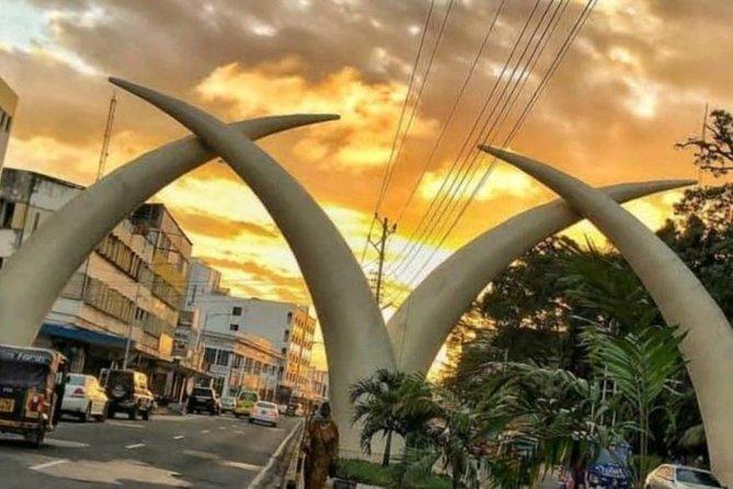 Mombasa City Tour