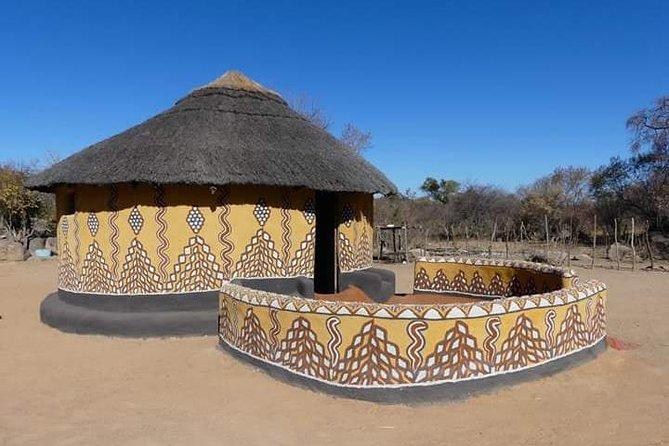 Silunguzi Matopos Village Day Tour !
