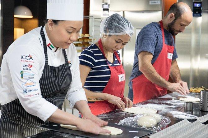 Artisan Bread Making