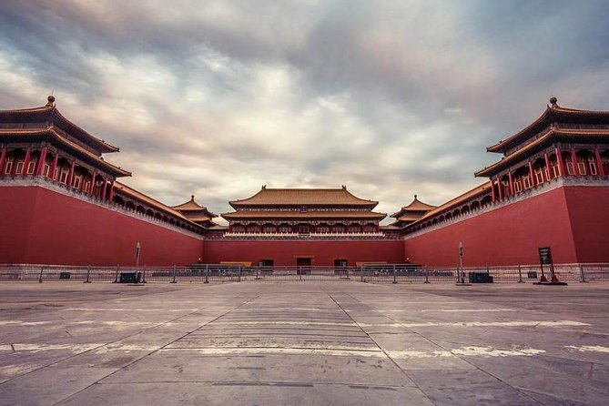 3-Day Private Tour of Beijing UNESCO World Heritage Sites from Shanghai by Train photo 4