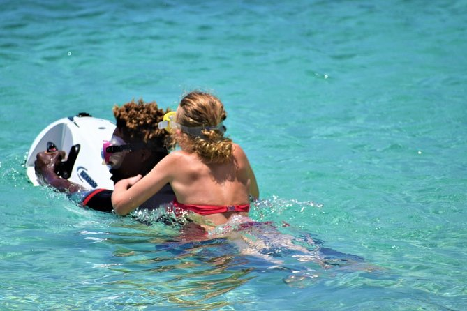Seabob Snorkelling Experience (15min)