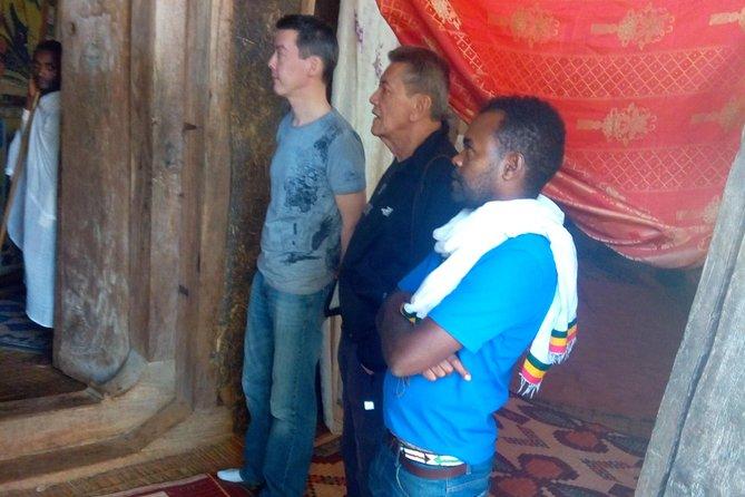 Lalibela Churches Day Tour
