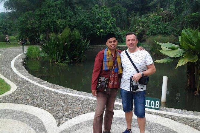 Bogor ,west Java Tour