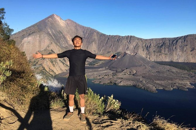 Mount Rinjani Trekking Specialist